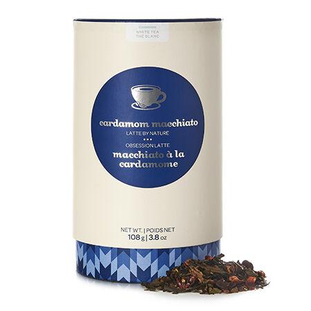 Cardamom Macchiato Large Tea Solo