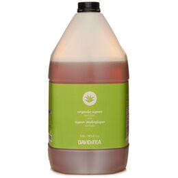 Organic Natural Agave Bottle - 3.6L