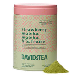 Strawberry Matcha Iconic Tin