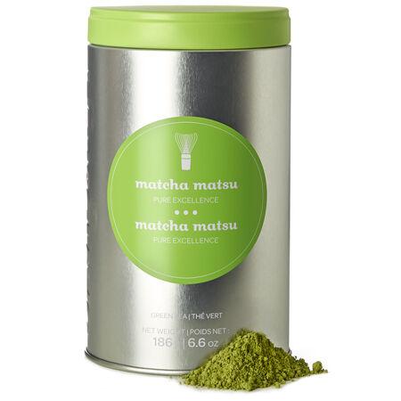 Matcha Matsu Favourite Tin