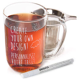 Customizable Nordic Mug