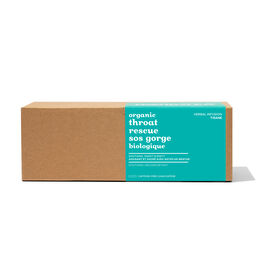 Throat Rescue Sachets Pack of 25