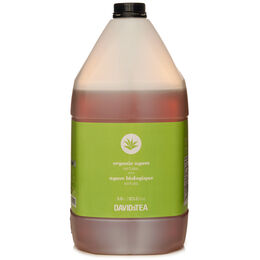 Organic Natural Agave Bottle - 3.6L