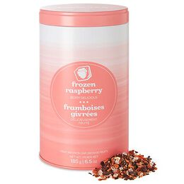 Frozen Raspberry Mega Tea Tin