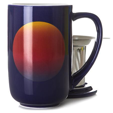 Miami Colour Changing Nordic Mug