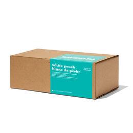 Boîte de 25sachets Blanc de pêche