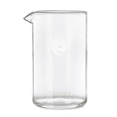 Bol en verre pour moussoir à matcha