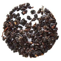Organic Ruby Oolong