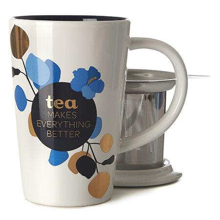 Makes Everything Better Perfect Mug