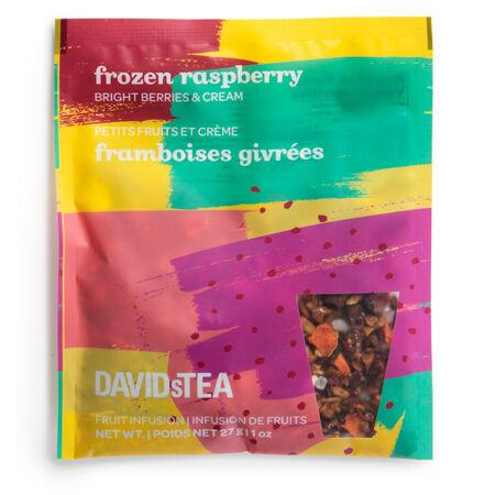 Frozen Raspberry Iced Tea Pitcher Pack
