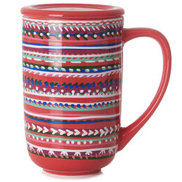 Nordic Mug Cozy Sweater
