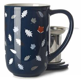 Nordic Mug Leaves