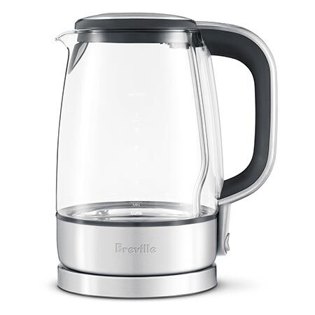 The Breville Crystal Clear Kettle