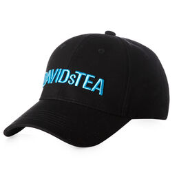 Davids Tea Baseball Hat