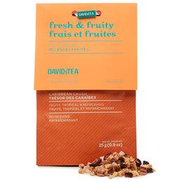 Fresh & Fruity Discovery Sampler