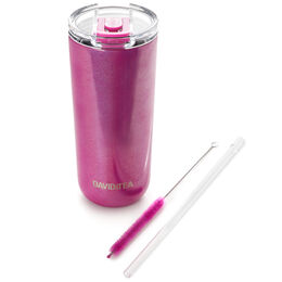 Favourite Tumbler Holographic Berry Blast