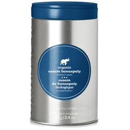 Organic Assam Banaspaty Perfect Tin