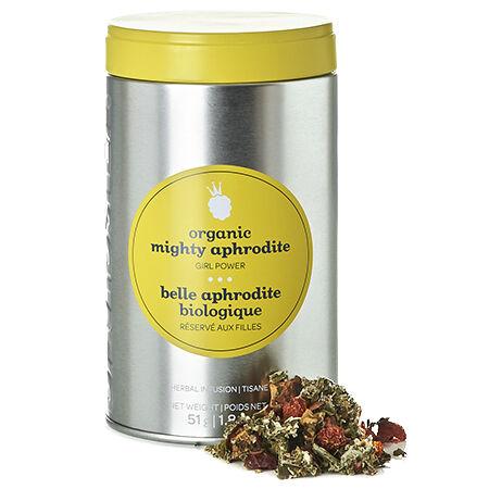 Organic Mighty Aphrodite Perfect Tin