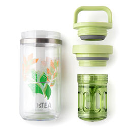 Mini Matcha Maker Juicy Fruit Green