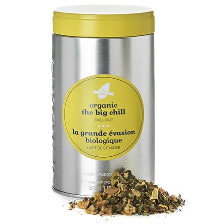Organic The Big Chill Perfect Tin