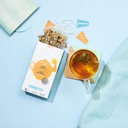 Sachets Super gingembre biologique