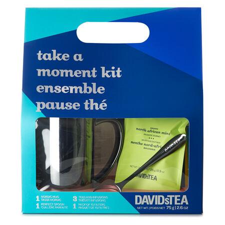 Take a Moment Kit