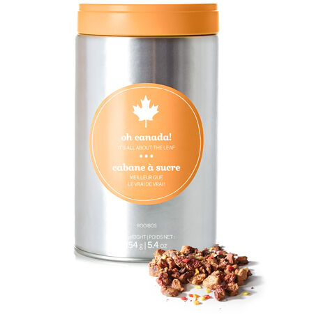 Oh Canada Favourite Tin