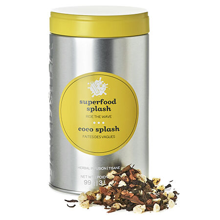 Superfood Splash Perfect Tin