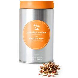 Coco Chai Rooibos Favourite Tin
