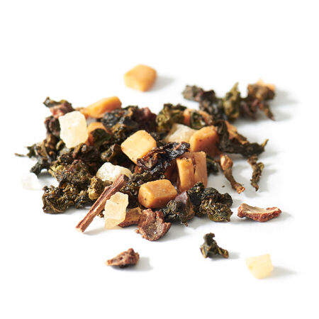 Salted Caramel Oolong
