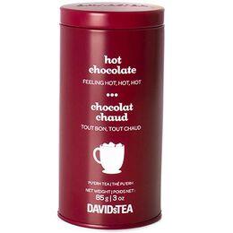 Hot Chocolate Rainbow Tin