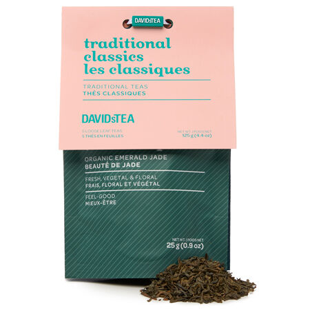 Traditional Classics Discovery Sampler