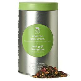 Boîte préférée Vert goji biologique