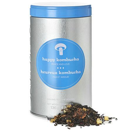 Happy Kombucha Favourite Tin