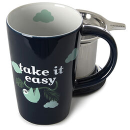Perfect Mug Take it easy
