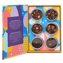 Chocoholic Lovers 6 Tea Sampler