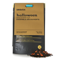 Halloween Tea Discovery Kit