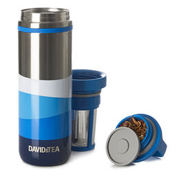 Carry Travel Mug Big Stripe