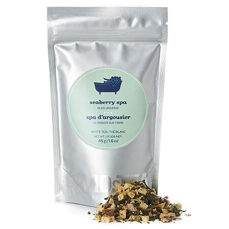 Seaberry Spa Mini Bag