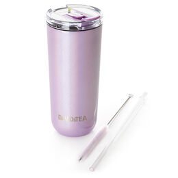 Favourite Tumbler Holographic Lilac