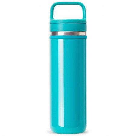Teal Carry Travel Mug