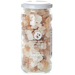 Rock Sugar Jar