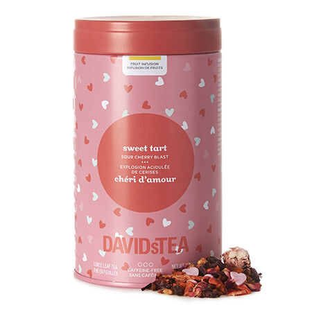 Sweet Tart Iconic Tin