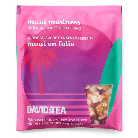 Maui Madness Iced Tea Pitcher Pack