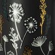 Tasse Nordic changeant de couleur noire à pissenlits
