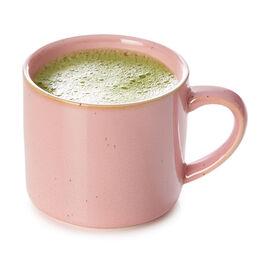 Rustic Matcha Cup Pink