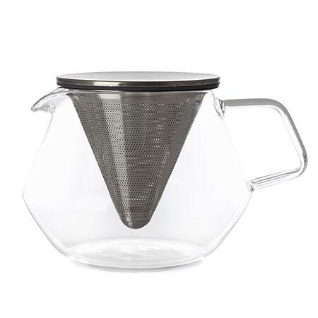 Kinto Carat Glass Teapot