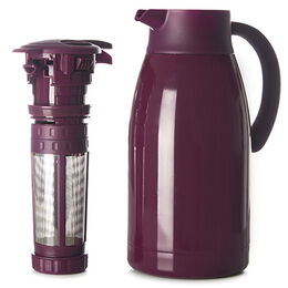 Thermal Carafe Plum