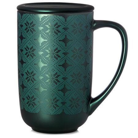 Fern Nordic Mug