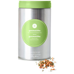 Genmaicha Favourite Tin